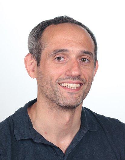 Baptiste Borie