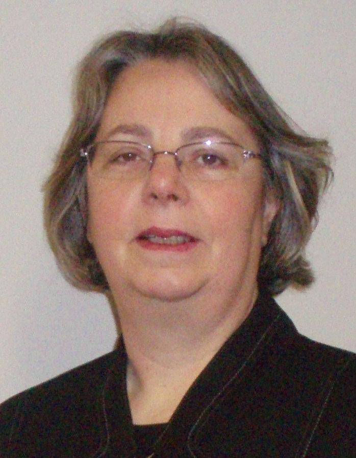 Claudine Carré